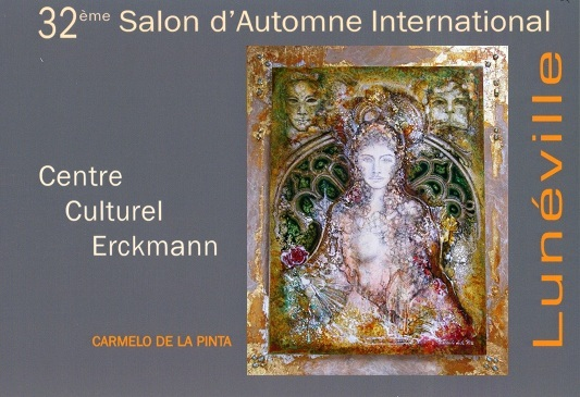 accueil salon d 39 automne international de lun ville